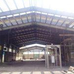 تصویر ساخت کارخانه آریا سپهر کیهان 46