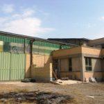 تصویر ساخت کارخانه آریا سپهر کیهان 47