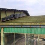 تصویر ساخت کارخانه آریا سپهر کیهان 2