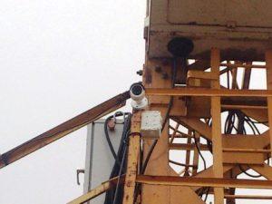 تصویر دوربین مدار بسته کارگاهی پروژه بعثت 10