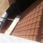 تصویر پوشش سقف ویلایی خانه مهندس علیزاده 7