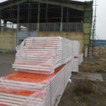 تصویر ساخت کارخانه آریا سپهر کیهان 26