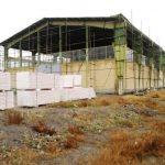 تصویر ساخت کارخانه آریا سپهر کیهان 27