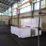 تصویر ساخت کارخانه آریا سپهر کیهان 31