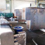 تصویر ساخت کارخانه آریا سپهر کیهان 34