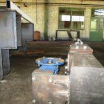 تصویر ساخت کارخانه آریا سپهر کیهان 35