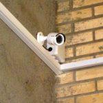 تصویر دوربین مدار بسته کارخانه تولید داکت 2