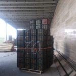 تصویر نصب ساندویچ پانل سردخانه 20000 تنی 46