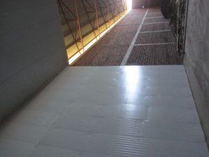 تصویر نصب ساندویچ پانل سردخانه 20000 تنی 39