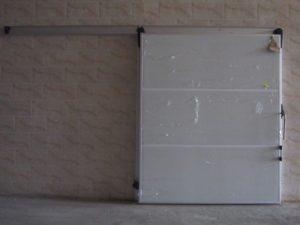 تصویر نصب ساندویچ پانل سردخانه 20000 تنی 31