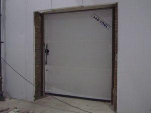 تصویر نصب ساندویچ پانل سردخانه 20000 تنی 33