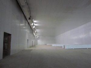 تصویر نصب ساندویچ پانل سردخانه 20000 تنی 22