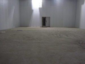 تصویر نصب ساندویچ پانل سردخانه 20000 تنی 18