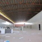 تصویر نصب ساندویچ پانل سردخانه 20000 تنی 8