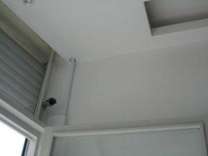 تصویر دوربین مدار بسته نمایشگاه اتومبیل سام 4
