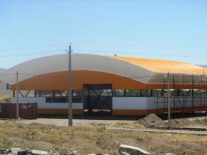 تصویر طراحی فروش و نصب ساندویچ پانل در زنجان 33