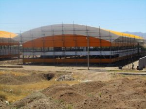 تصویر طراحی فروش و نصب ساندویچ پانل در زنجان 35