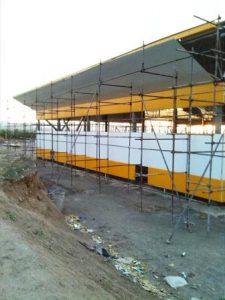 تصویر طراحی فروش و نصب ساندویچ پانل در زنجان 16