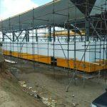 تصویر طراحی فروش و نصب ساندویچ پانل در زنجان 17