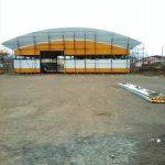 تصویر طراحی فروش و نصب ساندویچ پانل در زنجان 10