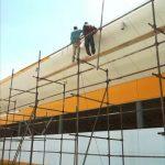 تصویر طراحی فروش و نصب ساندویچ پانل در زنجان 14