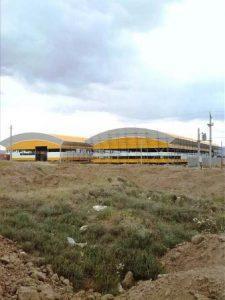 تصویر طراحی فروش و نصب ساندویچ پانل در زنجان 6
