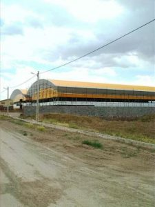 تصویر طراحی فروش و نصب ساندویچ پانل در زنجان 7