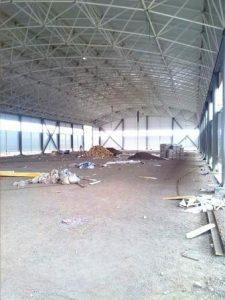 تصویر طراحی فروش و نصب ساندویچ پانل در زنجان 8