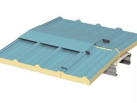 ساندویچ پانلهای سقفی