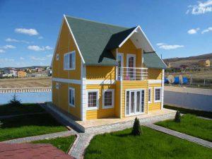 لوکسترین خانهها
