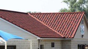 سقف ساندویچ پانل
